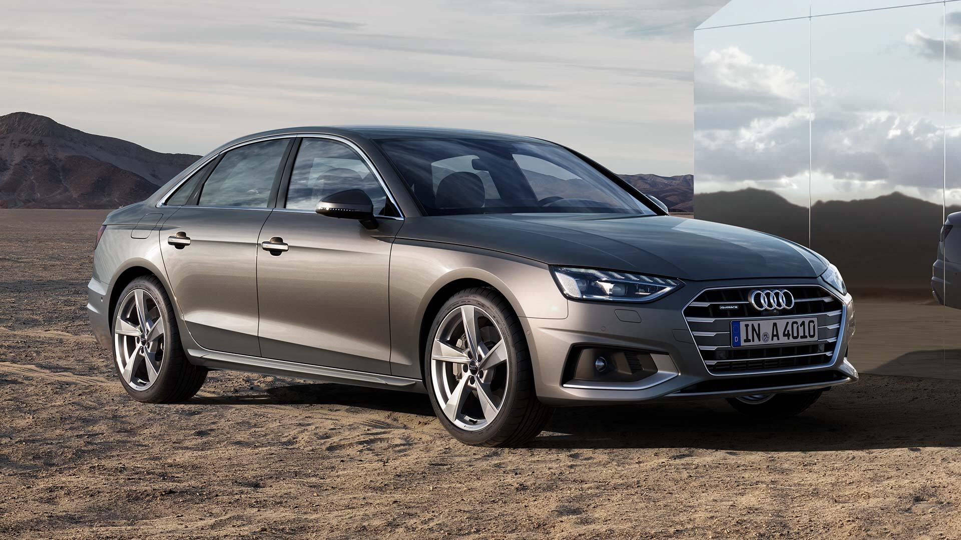Kelebihan Kekurangan Audi 4 Spesifikasi