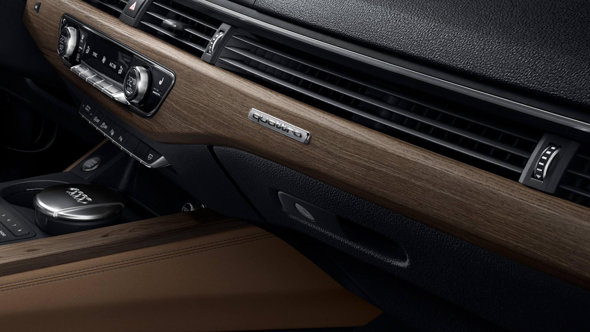 A5 Interieur > Audi S5 Coupé > A5 > Audi Oman