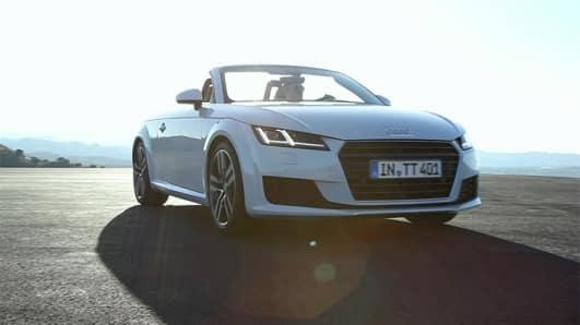 Videos Gallery Audi Tt Roadster 2019 Audi Tt 2019 Audi Saudi